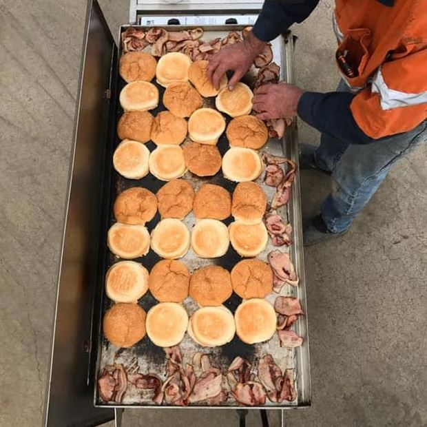 Heatlie's Guide to Commercial BBQing