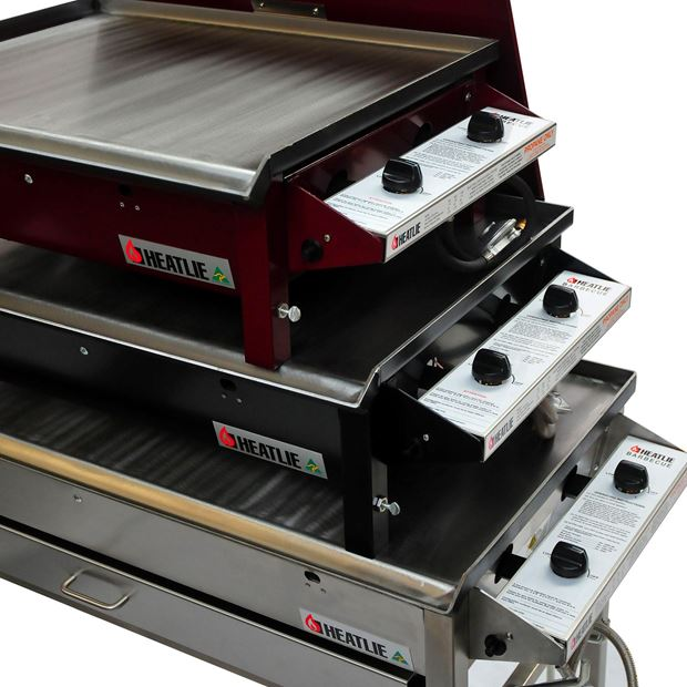 A Comprehensive Guide to Choosing Your Heatlie BBQ