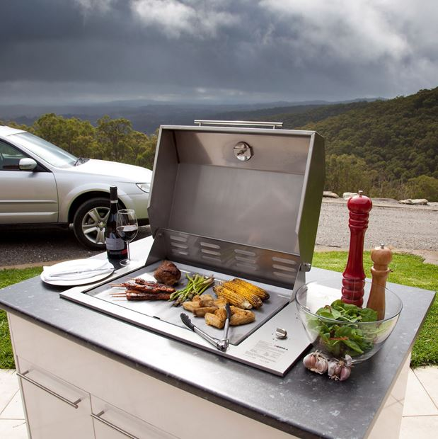How to Season Your Heatlie BBQ Hot Plate