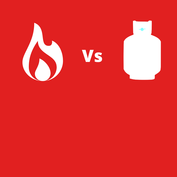 Natural Gas vs LPG BBQs - Which One is Best For You?