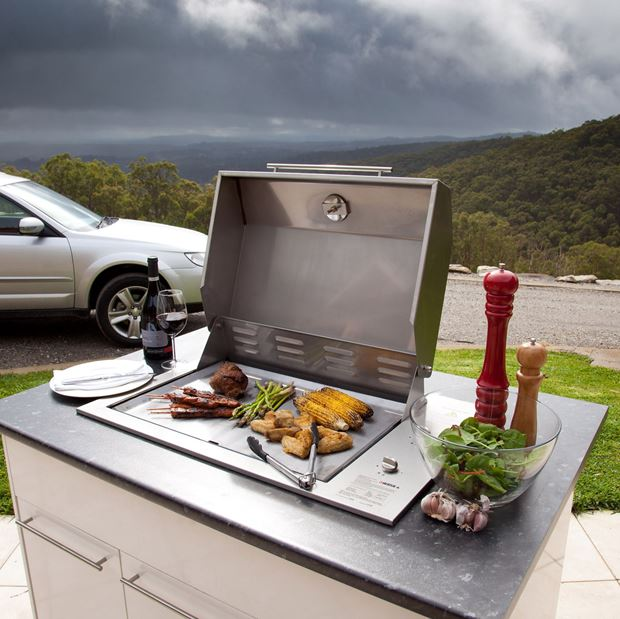 How to Customise Your Island Gourmet Elite to Perfect Your Outdoor Kitchen
